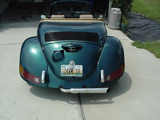 Vw Based Kit Cars Pic Thread Mvc 189s